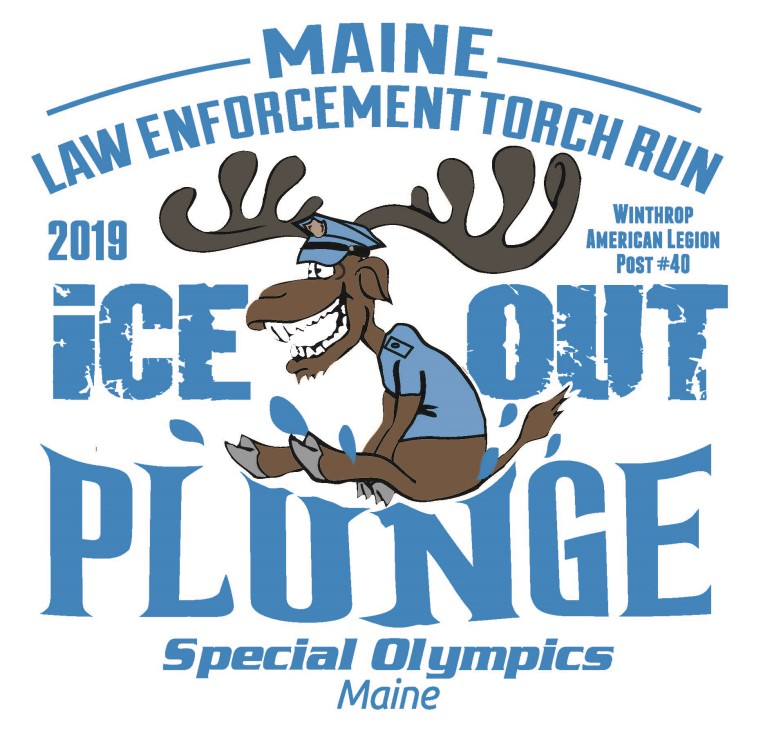 2019 Ice Out Plunge