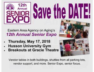 12th Annual Senior Expo