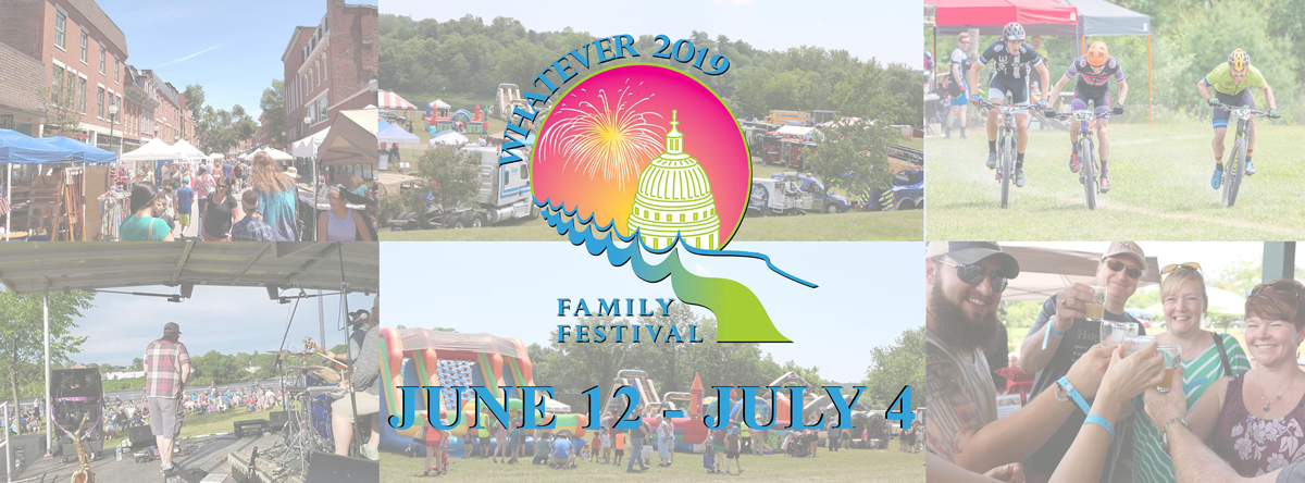 2019 Whatever Family Festival