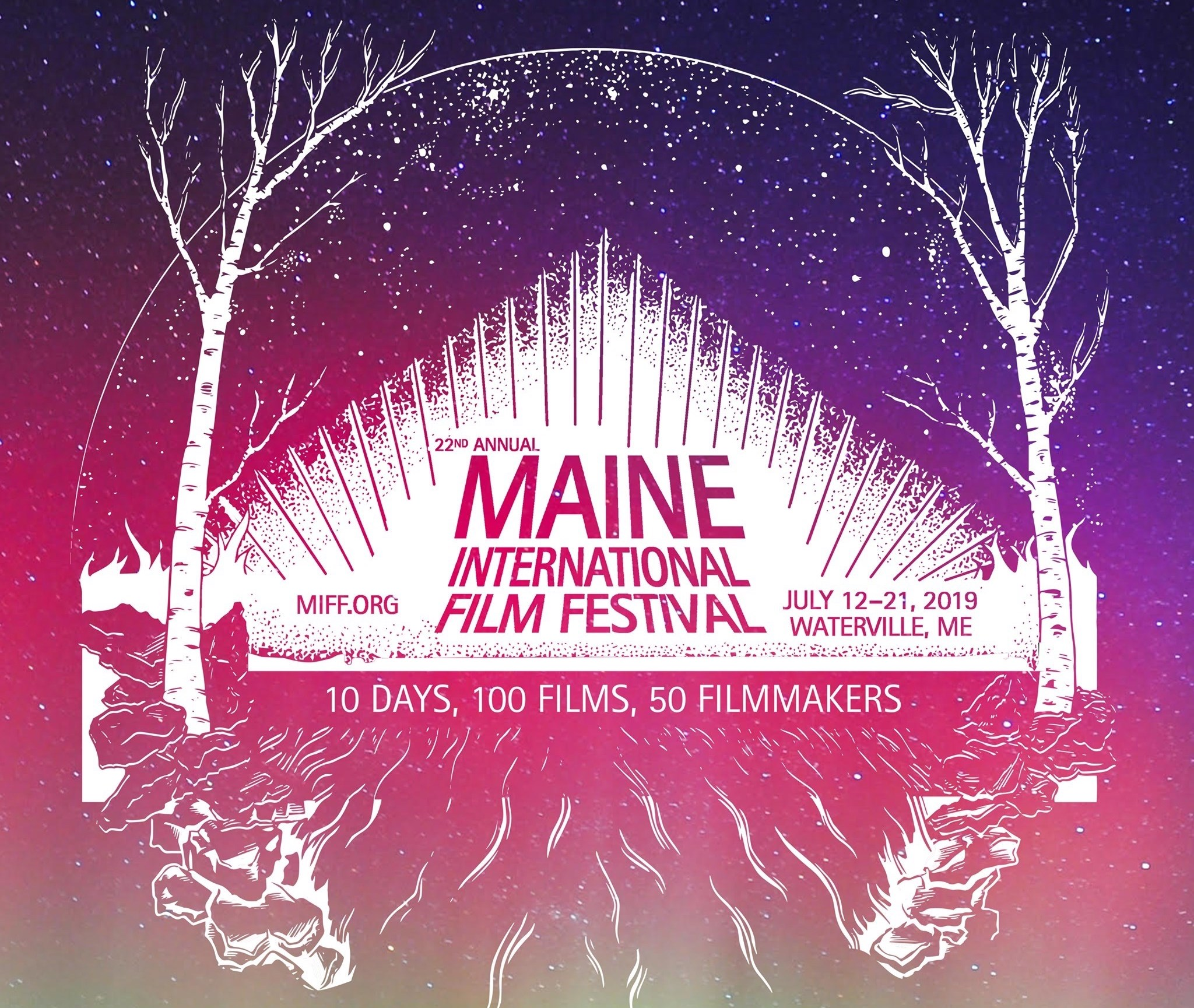 Maine International Film Festival 22