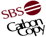 SBS Carbon Copy