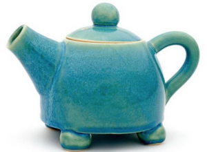 Clay teapot making class @ Common Street Arts | Waterville | Maine | United States