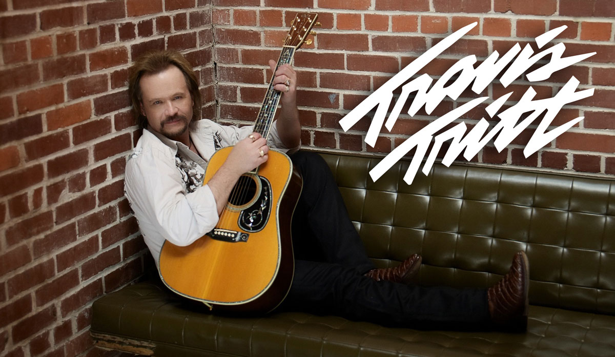 Travis Tritt LIVE at the Augusta Civic Center